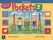 pockets 2 wb+cd 05 - varios autores -
