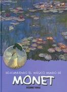 Claude Monet, Descubriendo Magico Mundo (Oceano) - Oceano - Océano-Ambar