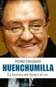 Huenchumilla. La Historia del Hombre de oro - Pedro Cayuqueo - Catalonia