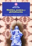 Bioética, justicia y globalización - Cátedra Miguel Sánchez-Mazas - Erein Argitaletxea, S.A.