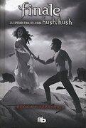 Finale (Saga Hush, Hush 4) (b de Bolsillo) - Becca Fitzpatrick - B De Bolsillo