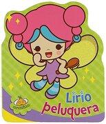 Lirio Peluquera (Mex C) - Anabel Jurado - Urano
