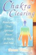 Chakra Clearing (libro en Inglés) - Doreen Virtue - Hay House Inc