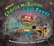 When Charlie Mcbutton Lost Power (libro en Inglés) - Suzanne Collins - Puffin Books