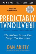 Predictably Irrational, Revised and Expanded Edition: The Hidden Forces That Shape our Decisions (libro en Inglés) - Dan Ariely - Harper Collins Publ. Usa