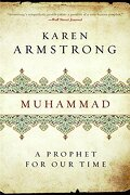 muhammad,a prophet for our time - karen armstrong - harpercollins