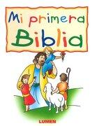 Mi Primera Biblia Rustica - Lumen - Liguori Publications
