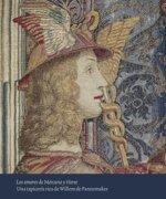 Los amores de Mercurio y Herse : una tapicería rica de Willem de Pannemaker - Varios Autores - Ediciones El Viso, S.A.