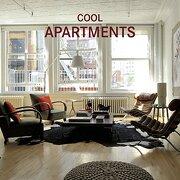 Cool Apartments (libro en Inglés) - Varios(075520) - Konemann