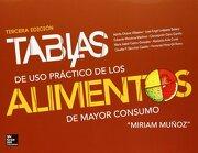 Tablas de uso Practico de los Alimentos de Mayor Consumo - Chavez - Mcgraw-Hill