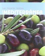 Cocina Mediterranea. Las Mejores Recetas (e) - Varios Autores - Parragon