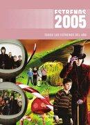 todos los estrenos de 2005 - ediciones jc -
