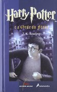 Harry Potter e a Orde do Fénix - J. K. Rowling - Editorial Galaxia, S.A.