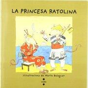 La princesa ratolina (Vull llegir!) - Anònim - Cruilla