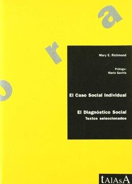 portada El Caso Social Individual