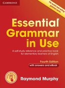 Essential Grammar in use With Answers and Interactive Ebook: A Self-Study Reference and Practice Book for Elementary Learners of English (libro en Inglés) - Raymond Murphy - Cambridge University Press