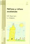 Ninos y Ninas Autistas - Marian Capps  Lisa  Sigman - Ediciones Morata