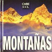 Montañas - Cube Book - Varios Autores - Libreria Universitaria