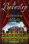 La Heredera Del Diablo (Books4pocket romántica) - JO BEVERLEY - Books4Pocket
