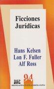 FICCIONES JURIDICAS - Hans Kelsen - FONTAMARA
