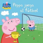 Peppa Juega al Futbol - Eone - Altea