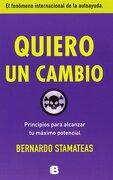 Quiero un Cambio - Bernardo Stamateas - Ediciones B