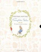 Beatrix Potter the Complete Tales (libro en inglés) - Beatrix Potter - Frederick Warne