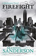 Firefight (Gollancz) (libro en Inglés) - Brandon Sanderson - Orion