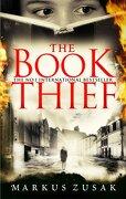 book thief - markus zusak - unknown