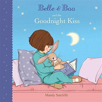 portada Belle & Boo and the Goodnight Kiss