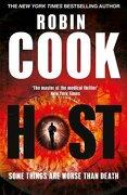 Host (libro en Inglés) - Robin Cook - Pan Macmillan
