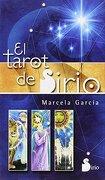 El Tarot de Sirio (78 Cartas) - Marcela Garcia - Sirio
