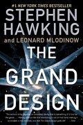 The Grand Design (libro en Inglés) - Stephen Hawking - Bantam Books
