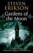 Malazan Book of the Fallen 01. Gardens of the Moon (Tor Books) (libro en Inglés) - Steven Erikson - Macmillan Usa
