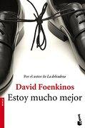 Estoy Mucho Mejor - David Foenkinos - Booket