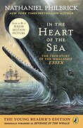 In the Heart of the sea: The True Story of the Whaleship Essex (libro en Inglés) - Nathaniel Philbrick - Puffin Books