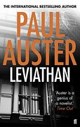 (auster). leviathan - paul auster - faber and faber
