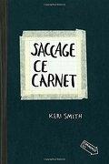 Saccage ce Carnet (libro en Francés) - Keri Smith - Penguin Books