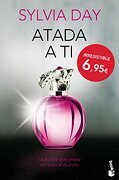 Atada A Ti (Crossfire 3) - Sylvia Day - Booket