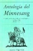 antologia del minnesang - b. dietz - celeste ediciones