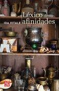 Lexico de Afinidades - Ida Vitale - Fondo De Cultura Economica