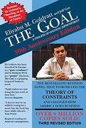 The Goal: A Process of Ongoing Improvement - Goldratt, Eliyahu M. - North River Press