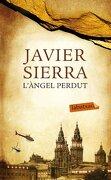 L'àngel perdut (libro en catalán) - Javier Sierra - labutxaca
