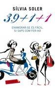 39+1+1: Enamorar-se és fàcil, si saps com fer-ho (LB) - Sílvia Soler i Guasch - labutxaca
