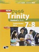 new pass trinity+cd grades 7/8 -  -
