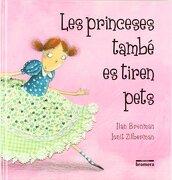 les princeses també es tiren pets - ilan brenman - edicions bromera, s.l.