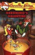 Geronimo's Valentine (Geronimo Stilton, no. 36) (libro en inglés) - Geronimo Stilton - Scholastic