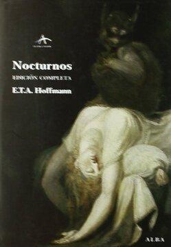 portada Nocturnos: Edición Completa