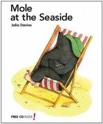 Rpr Level 1 Mole At The Seaside (Richmond Primary Readers) - Richmond Santillana - Richmond Santillana