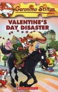 Valentine's day Disaster (Geronimo Stilton, no. 23) (libro en inglés) - Geronimo Stilton - Scholastic Paperbacks